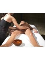Эротический массаж!