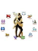 Гороскоп сексуальности по знакам зодиака